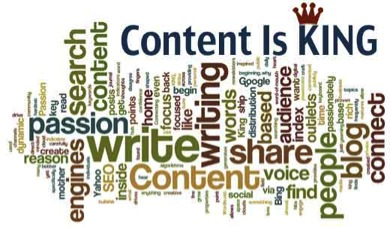 designing a blog