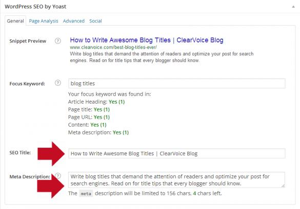 blog blunders