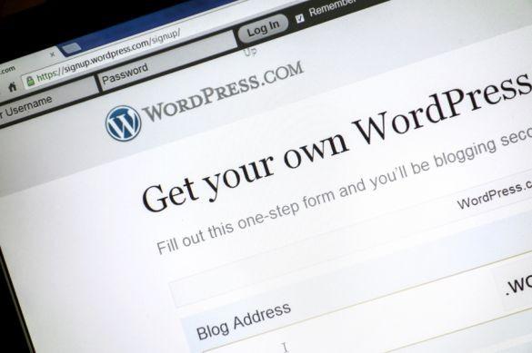 Blogging for Blogging's Sake: 5 Best Free WordPress Alternatives