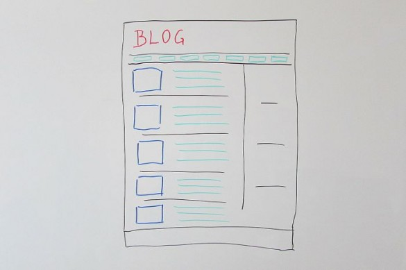 better blog design 2016