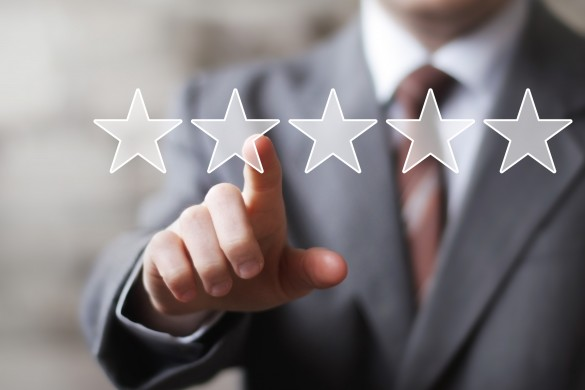 how to overcome bad online reviews