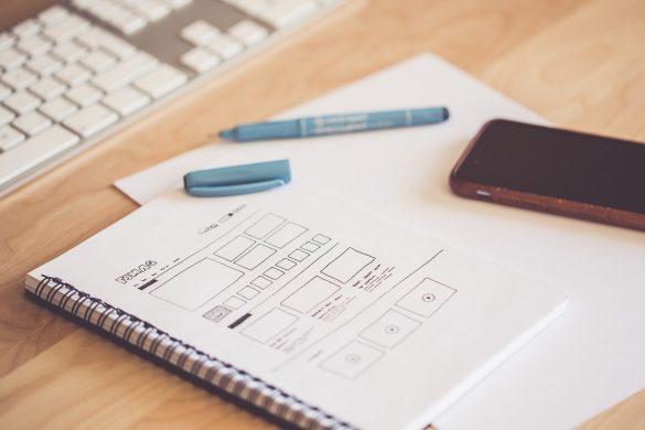 5 Best Blog Design Examples for Inspiration