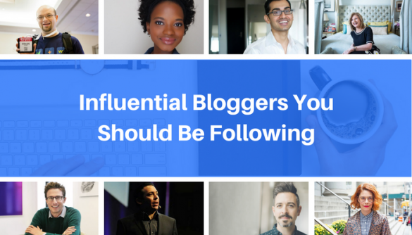 pro bloggers