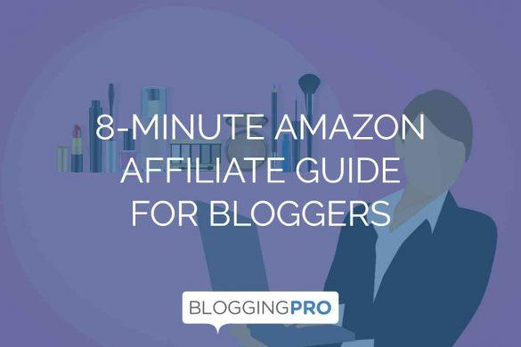 Amazon Affiliate Guide