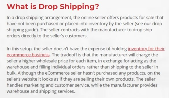 dropshipping 1
