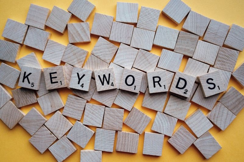 keyword research - blog optimization tips
