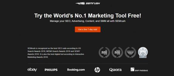 affiliate marketing tools