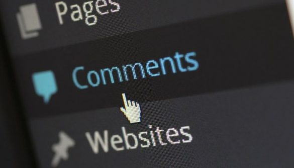 Harmful Comments