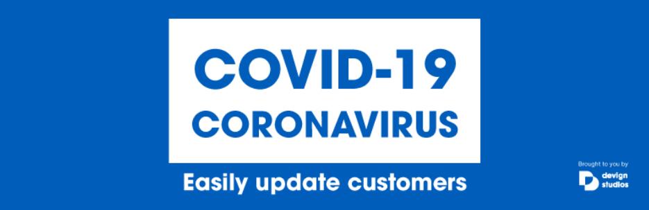 COVID 19 News Plugins