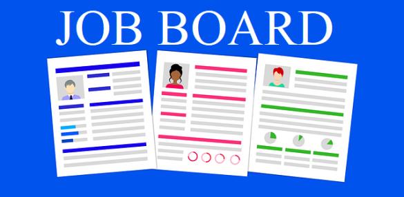 start a job board