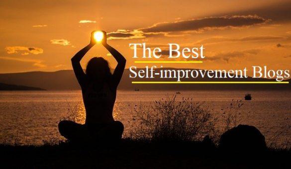 Best Self-Improvement Blogs