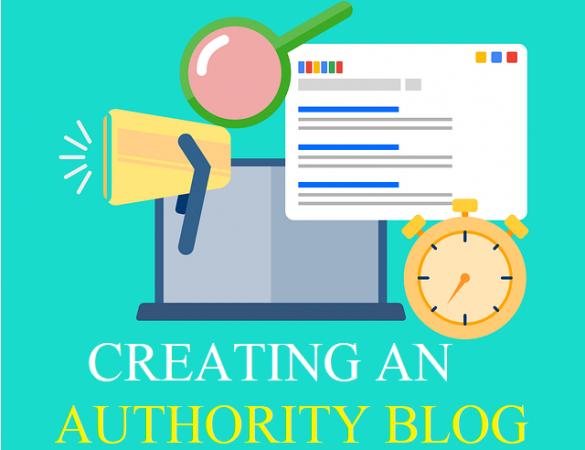 Start an Authority Website