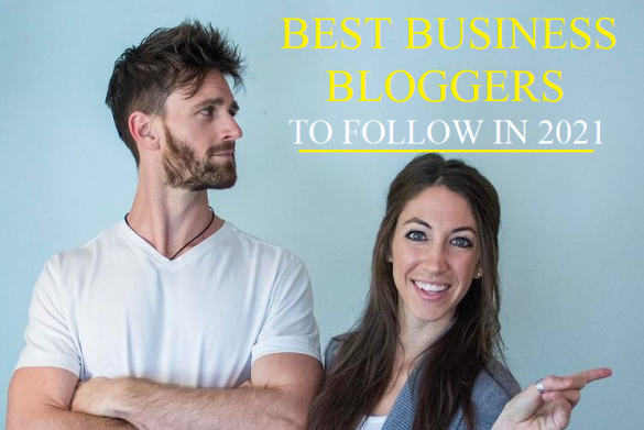 Best Business Bloggers